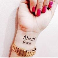 Abodi  Bak