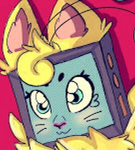 Electro Kittenz