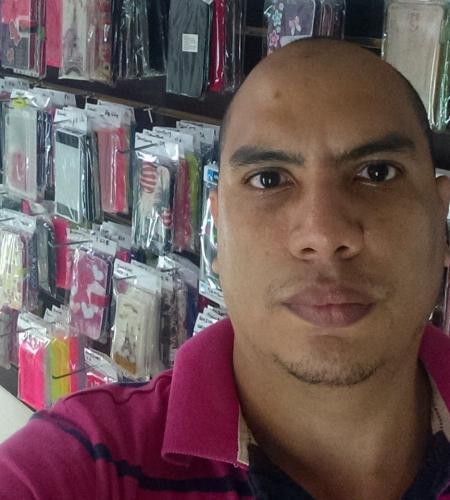Cristhian Obregon Lozada